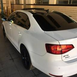 VW Jetta Highline 2.0 TSI Turbo - 2016