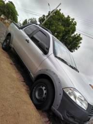 Fiat Strada Cabine Dupla - 2013