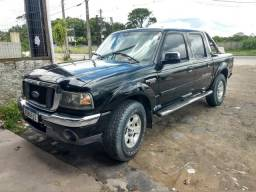 Ford Ranger limited 4x4 diesel completa - 2008