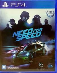 Need for Speed 2015 PS4 Lacrado comprar usado  São Paulo