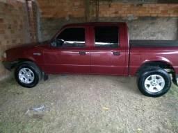 Ranger vendo outro por carro - 2001