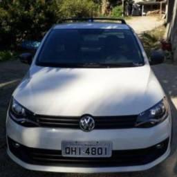 Volkswagen Saveiro 2015 - 2014