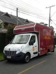 Food Truck - Renault Master 2016 ? 22.800km em excelente estado!!! - 2016