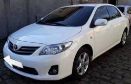 Toyota Corolla 2.0 Xei Flex - 2013