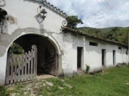 Fazenda de 242 Ha em Guaratingueta/SP