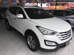 Hyundai Santa Fé V6 - 2014
