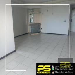 ( Alugo ) - Apartamento Belíssimo c/ 3 quartos e 1 suíte em Miramar
