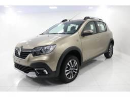 Renault Sandero STEPWAY ICONIC CVT 1.6  - 2020