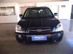 Hyundai Tucson GLSB 2.0L 16v Top (Flex) (Aut) - 2016