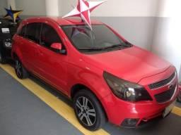Agile 1.4 LTZ é Na World Car - 2013