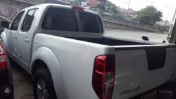 Nissan/Frontier Diesel 4×2 XE - 2012