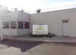 Título do anúncio: Apartamento com 2 dormitórios à venda, 42 m² por R$ 150.000,00 - Residencial e Comercial P