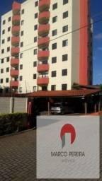 Apartamento à venda com 3 dormitórios em Jardim maramba, Bauru cod:4721