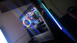 PC game\CPU gamer