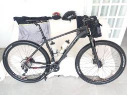Bicicleta Groove Riff 50 tam 19 aro 29 (kit)