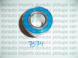 Rolamento de roda trs clio/logan/sandero/206 8v
