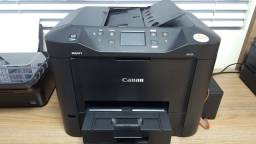 Impressora Multifuncional Canon Mb5310 Bulk Ink - Profissionallll