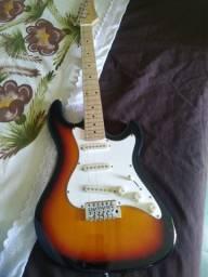 Guitarra strato strinberg