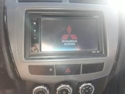 Mitsubishi ASX Outdoor 4x4