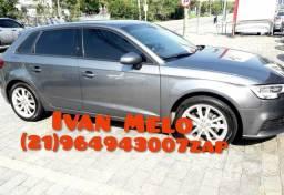 Audi A3 Falar com Ivan Melo Zap