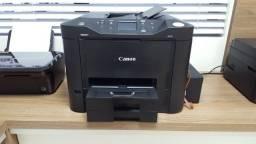 Impressora com Bulk Ink Grande Rende + 20 Mil Paginas Impressas / Menor Custo