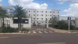 Apartamento no Tiradentes com dois quartos
