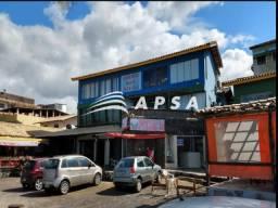 Escritório para alugar em Itapua, Salvador cod:27967