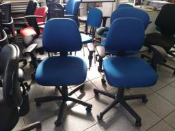 Cadeiras de Escritório Flexform NR 17