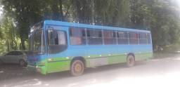Ônibus mb of1418 curtinho