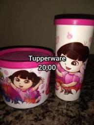 Tupperware seminovos
