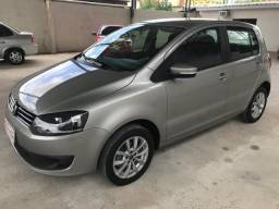 VOLKSWAGEN FOX 2014/2014 1.6 MI 8V FLEX 4P MANUAL - 2014