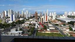 Apartamento com 3 dormitórios à venda, 103 m² por R$ 360.000,00 - Tambauzinho - João Pesso