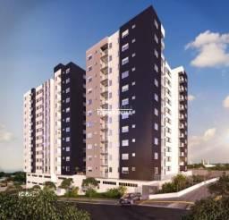 Apartamento à venda com 2 dormitórios em Nossa senhora das dores, Santa maria cod:13065
