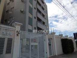 Apartamento com 2 dormitórios à venda, 62 m² por R$ 220.000,00 - Jardim Maracanã - Preside
