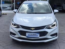 Chevrolet cruze sedan 1.4 turbo ltz 16v flex 4p automático 2017 - 2017