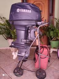 Motor popa Yamaha 40hp