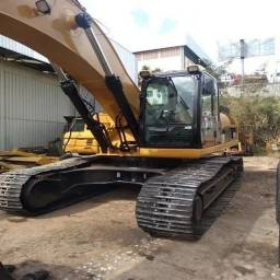 Escavadeira CAT 336D