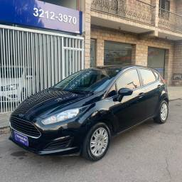 Ford New Fiesta S 1.5 2014 Completo