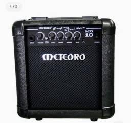 Amplificador meteoro MG 10