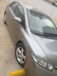 Honda Civic (Aut) (Flex) 09/09