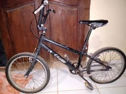 Venda de uma bicicleta