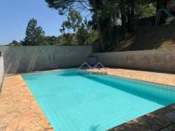 Chácara com 3 dormitórios à venda, 2950 m² por R$ 550.000,00 - Chácara Nova Essen - Campo