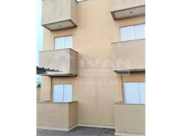 Apartamento à venda com 1 dormitórios em Jardim holanda, Uberlândia cod:28028