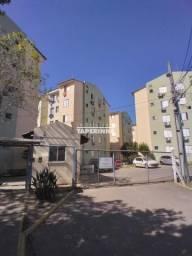 Apartamento para alugar com 2 dormitórios em Uglione, Santa maria cod:10885