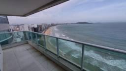 Apartamento à venda na Praia do Morro em Guarapari, 3 quartos (1 suite) com lazer completo