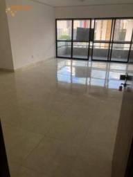 Cód. AP4535 - Apartamento com 3 dormitórios para alugar, 135 m² por R$ 4.000/mês - Graças