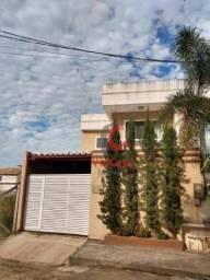 Casa com 2 dormitórios à venda, 130 m² - Residencial Rio Das Ostras - Rio das Ostras/RJ