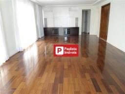 Apartamento para alugar, 149 m² por R$ 5.000,00/mês - Alto da Boa Vista - São Paulo/SP