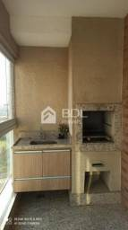Apartamento para alugar com 3 dormitórios em Mansões santo antônio, Campinas cod:AP003310