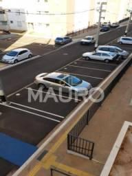 Apartamento com 2 dormitórios para locação por R$ 700 - Cavalari - Marilia/SP